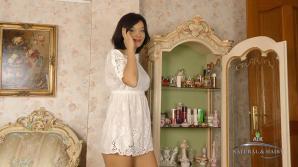 Top hairy video for Latisha Minx