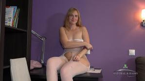 Top hairy video for Syntia